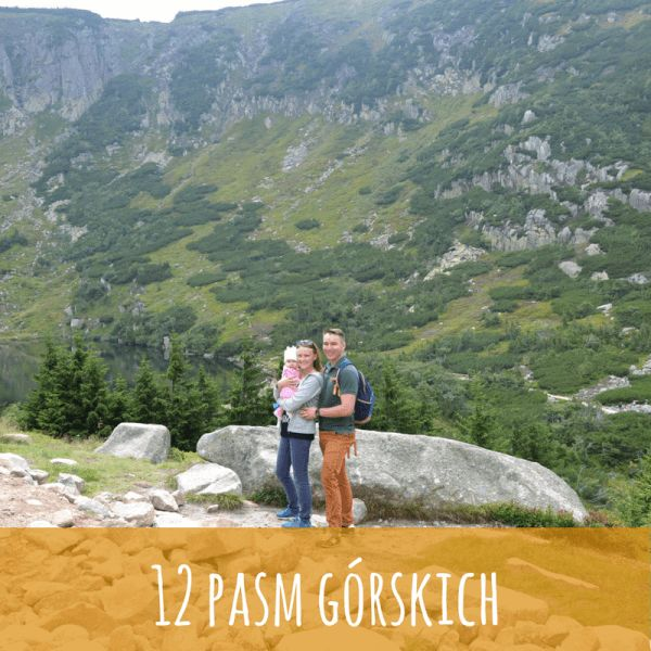 12 pasm górskich