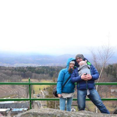Szczyt Góry Witosza