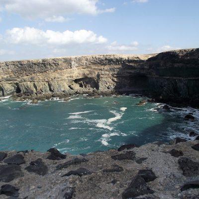 Zbieraj się, Fuerteventura