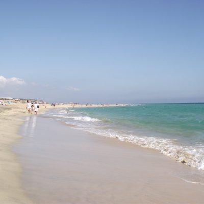 Zbieraj się, Fuerteventura, piaszczyste plaże