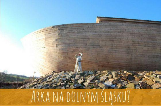 Zbieraj się, Arka Pławna