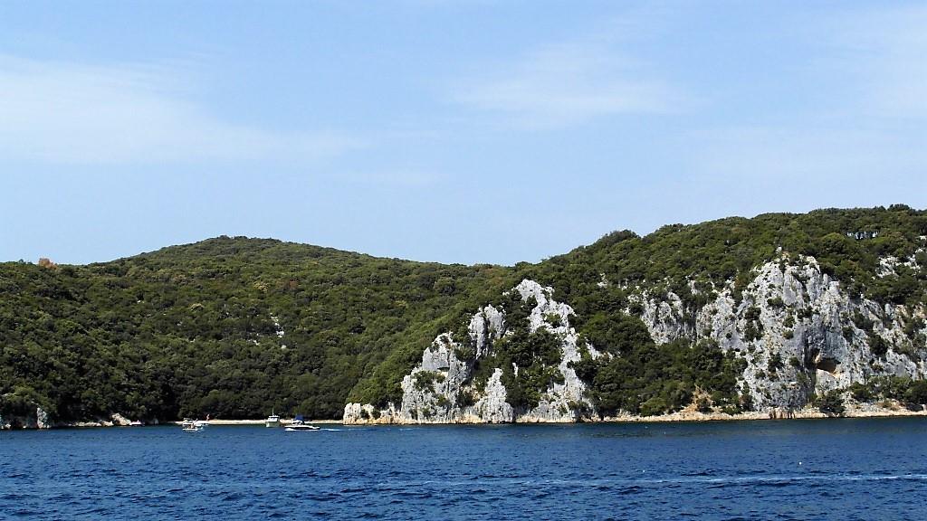Chorwacka, Istria, Fiord Lord