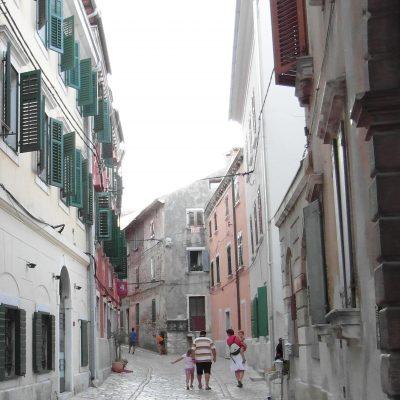 ulica Rovinj