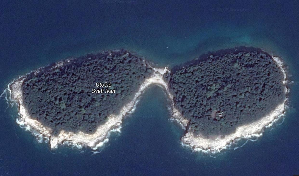 Wyspa św Ivana