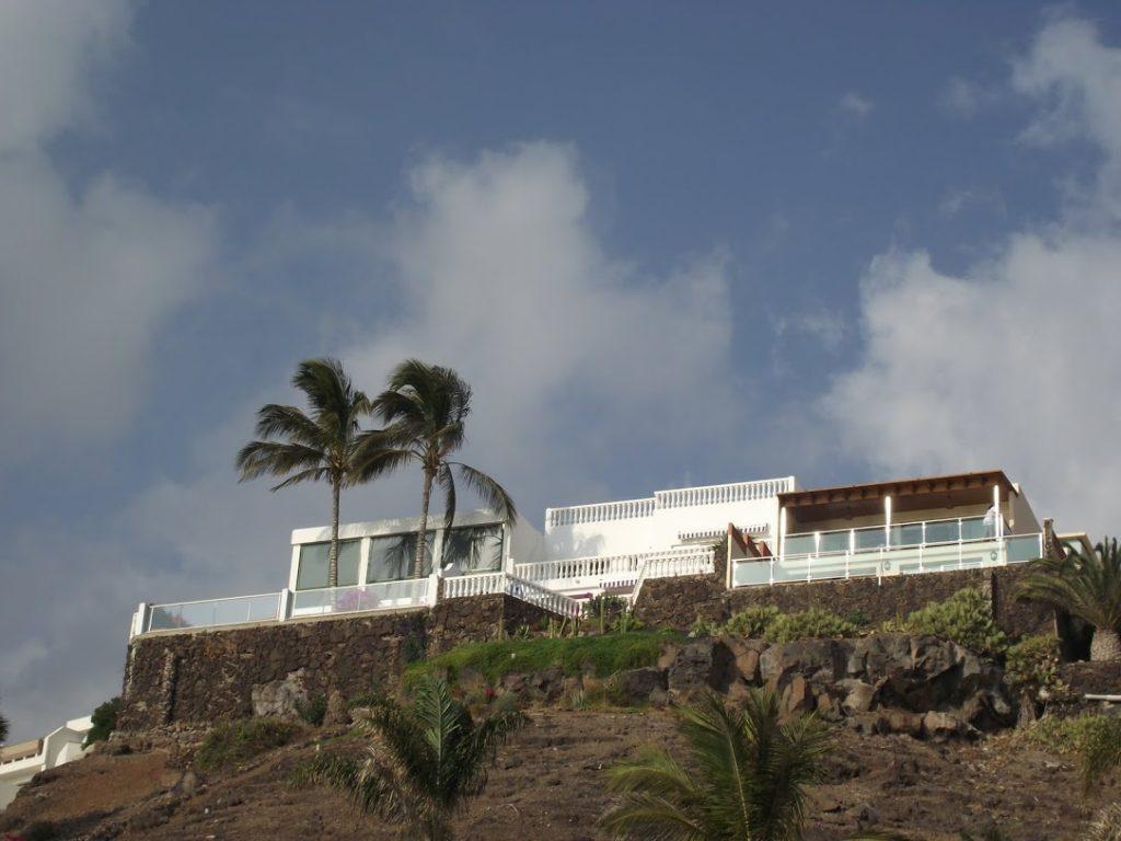 Zbieraj się, dom nad oceanem