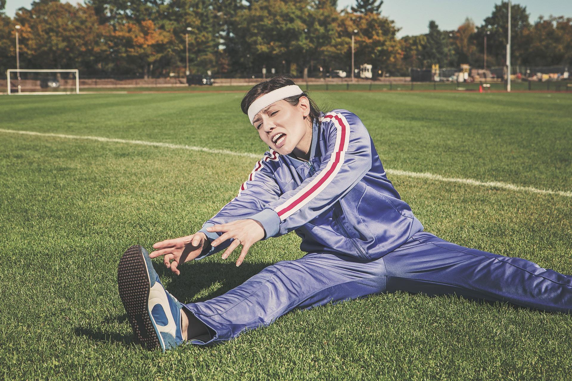 Nie lubię sportu_ boję się zakwasów_Zbieraj się