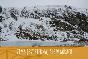Karkonosze zimą: Lučni Bouda –  Strzecha Akademicka – Samotnia – Karpacz Wang