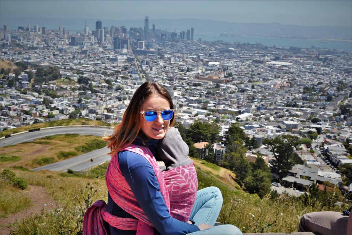 Wakacje z dzieckiem w dużym mieście_Zbierajsie w San francisco