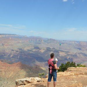 Wielki Kanion Kolorado, Zbierajsie_desert view 2