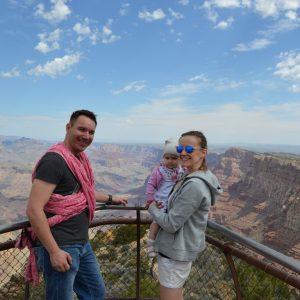 Wielki Kanion Kolorado, Zbierajsie_desert view 4