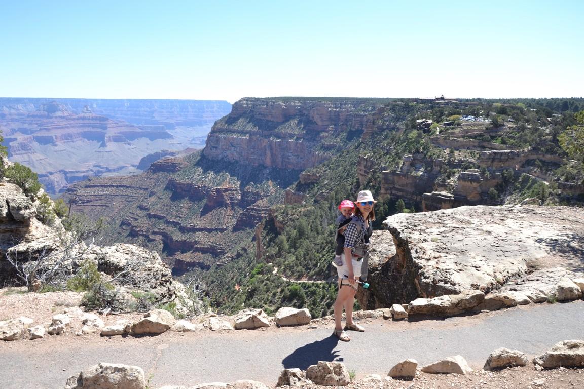 Wielki Kanion Kolorado, Zbierajsie_wesole dziecko