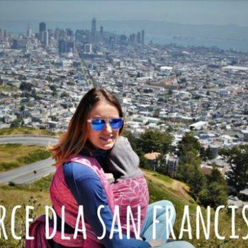 Zostawiliśmy serce w San Francisco – dzień 12