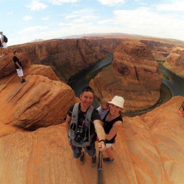 Cuda Arizony, czyli przełom i kanion – dzień czwarty