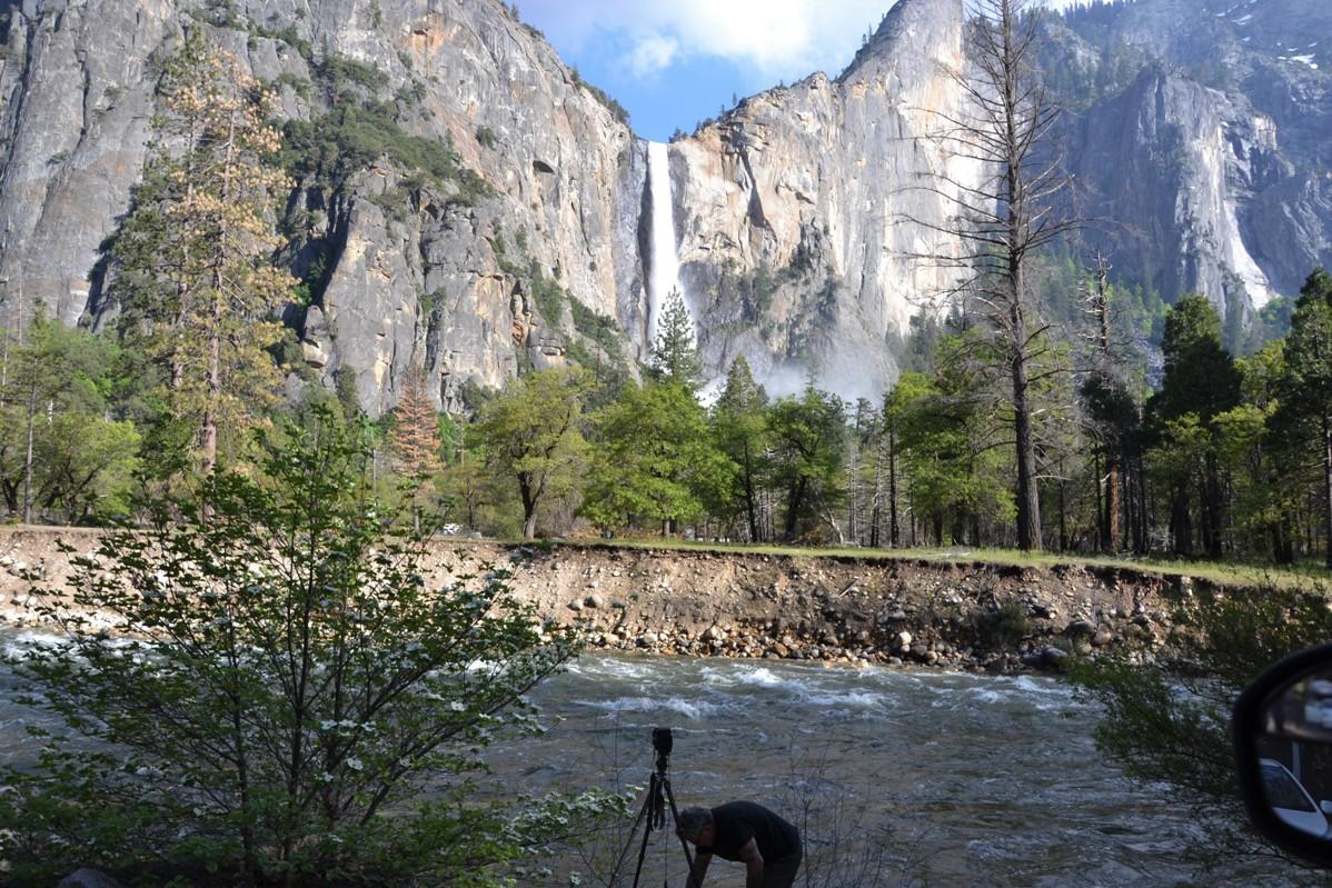 park yosemite, zbierajsie.pl dolina Yosemite Valley