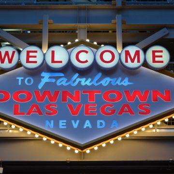 Milion dolarów w Las Vegas