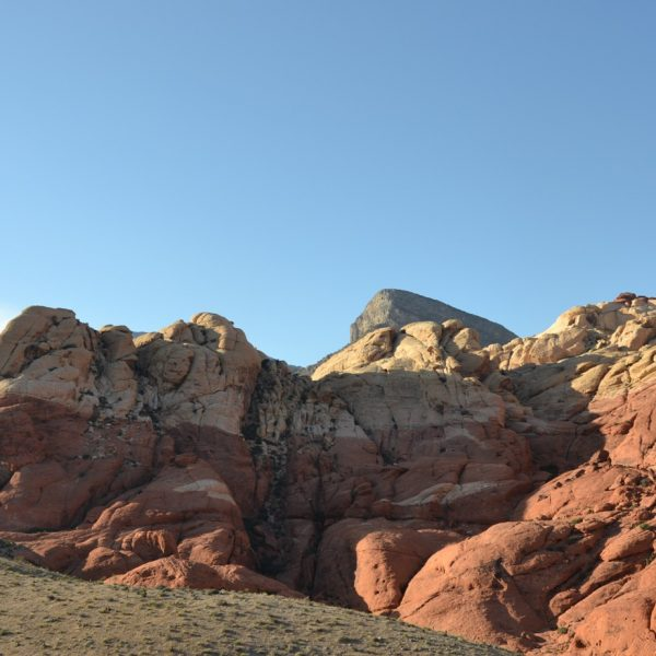 zbierajsie.pl las vegas usa trip red rock canyon