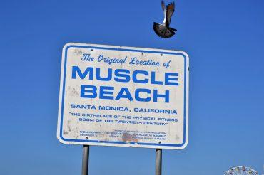 Los Angeles – wisienka na torcie USA west trip – dzień 16-17