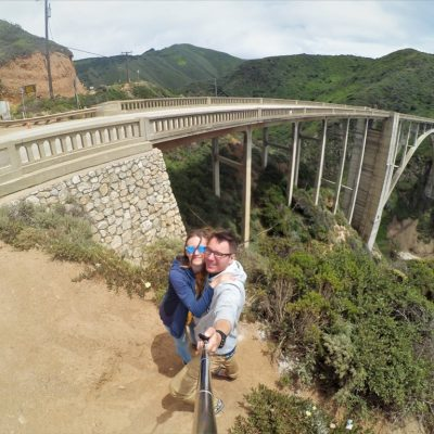 most bixbie bridge
