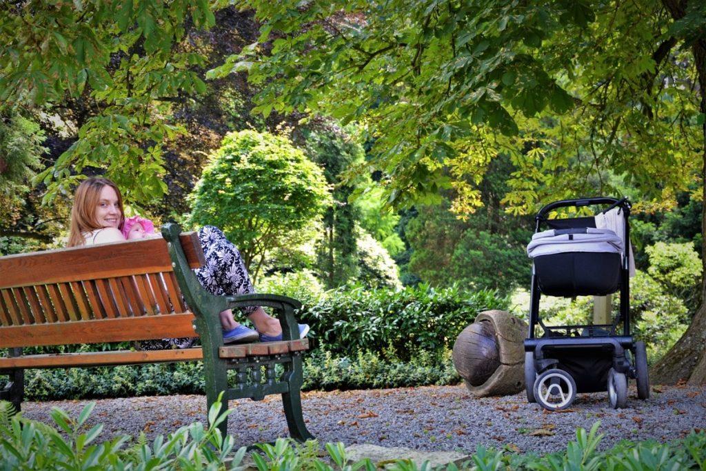 gdzie jechać z dzieckiem na Dolnym Śląsku i w okolicy - zbierajsie - Arboretum