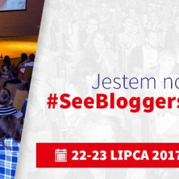 Dlaczego nie powtórzę takiego wyjazdu na See Bloggers?