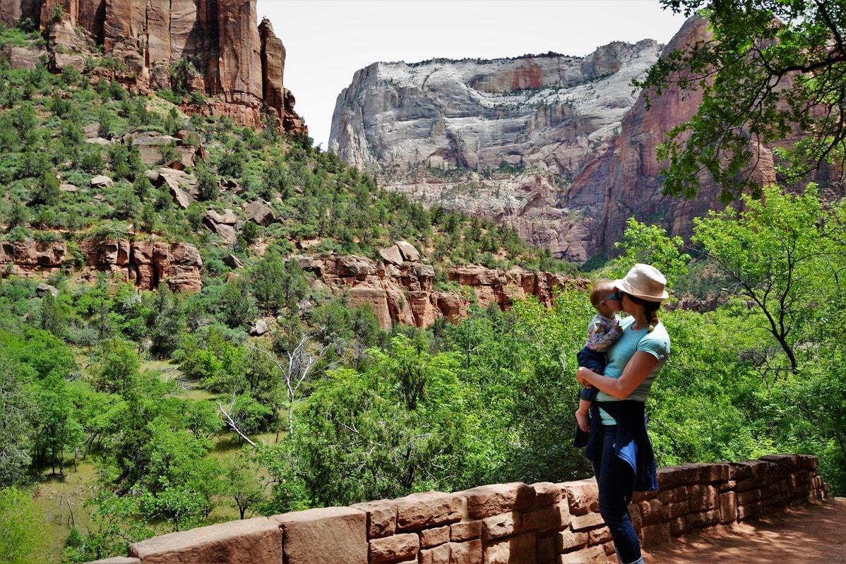 zachodnie-stany-USA-Park-Zion-min
