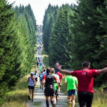 Męczący relaks, czyli biegi górskie – otym jak przebiegłem swój pierwszy górski półmaraton