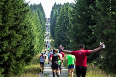 Męczący relaks, czyli biegi górskie – o tym jak przebiegłem swój pierwszy górski półmaraton