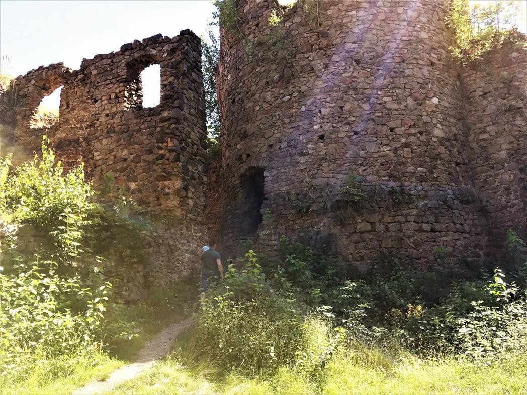 walbrzych-zamek-cisy-zbierajsie-rowery-z-dzieckiem (3)