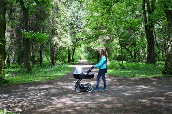 [TEST] Mutsy iGO opinie – miejska limuzyna i praktyczny wózek