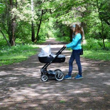 [TEST] Mutsy iGO opinie – miejska limuzyna ipraktyczny wózek