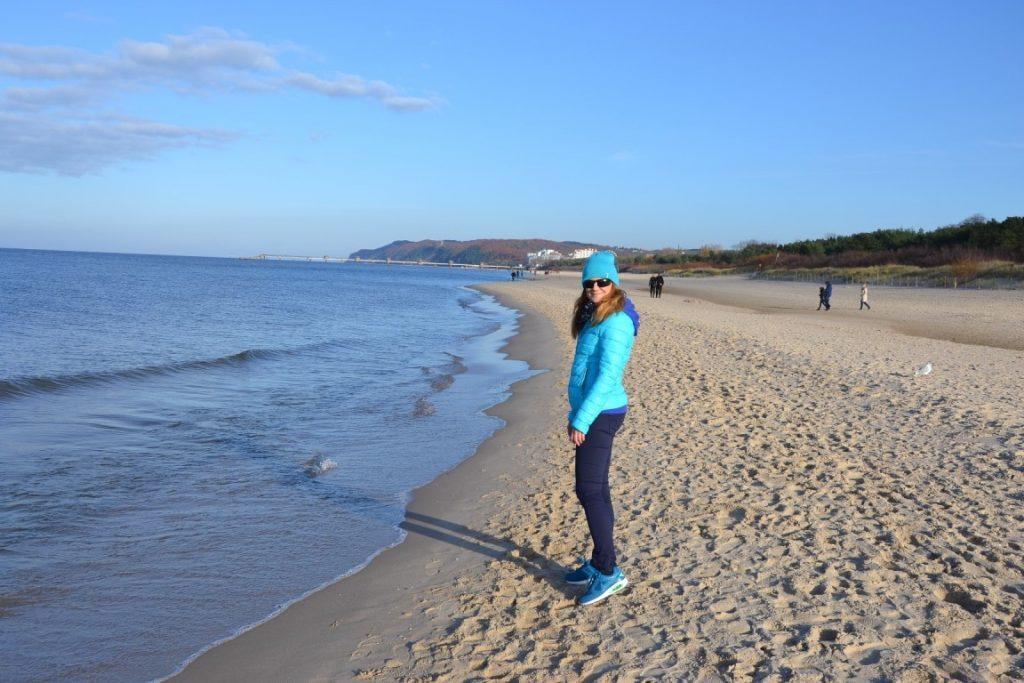 morze po sezonie