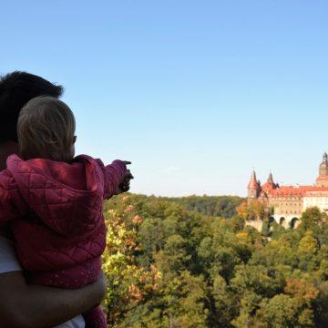 TOP 10 wKsiążańskim Parku Krajobrazowym