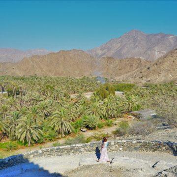 Po co ludzie lecą do Emiratów Arabskich? 5 powodów, dla których polecieliśmy do Fujairah