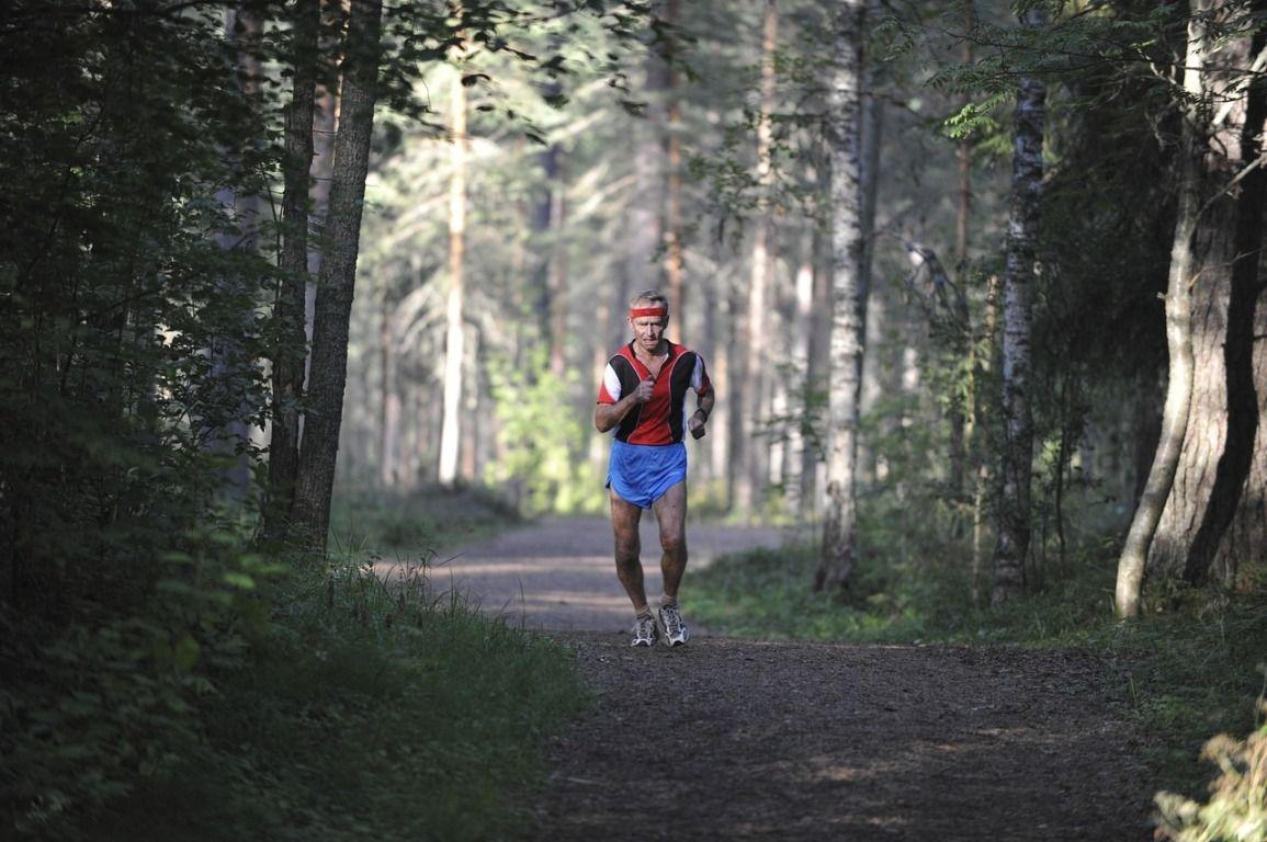 biegacz emerytura