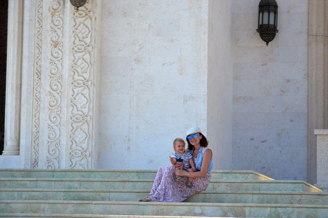 Fujairah autem_meczet Sheikh Zayed w Fujairah_zbierajsie (2)