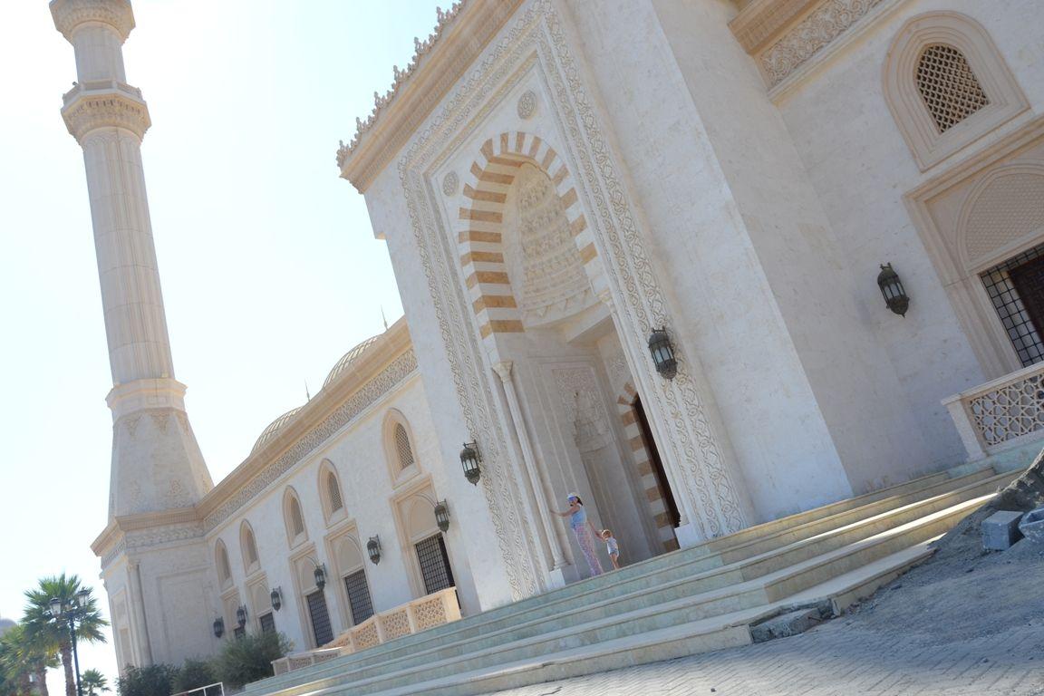 Fujairah autem_meczet Sheikh Zayed w Fujairah_zbierajsie (3)