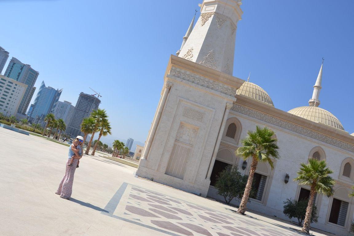 Fujairah autem_meczet Sheikh Zayed w Fujairah_zbierajsie (5)