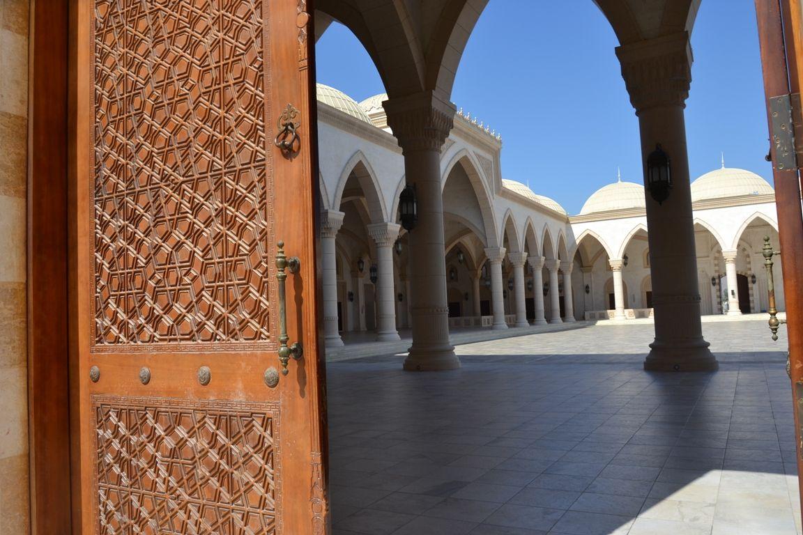Fujairah autem_meczet Sheikh Zayed w Fujairah_zbierajsie (7)