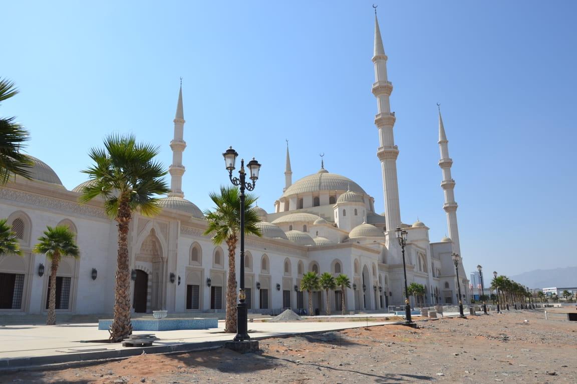 Fujairah autem_meczet Sheikh Zayed w Fujairah_zbierajsie (9)