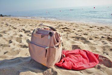 [TEST] Torba dla mamy, plecak dla taty, bagaż podręczny dla dziecka – Lassig Goldie Packback