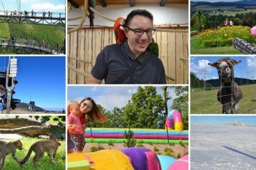 10 najlepszych aktywnych wycieczek Zbierajsie – Dolny Śląsk i okolice