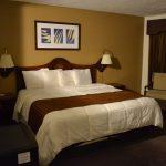 Joshua Tree hotel