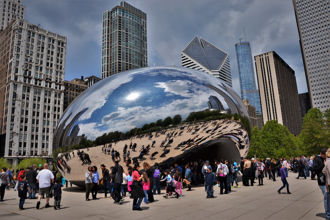 co zobaczyć na północnym-wschodzie Stanów_Zjednoczonych_Chicago (5)