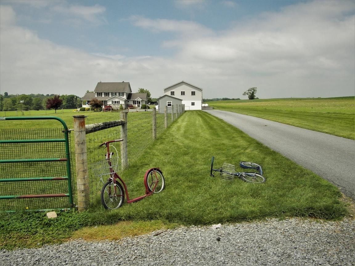 co zobaczyć na północnym-wschodzie Stanów_Zjednoczonych_Lancaster_Amisze (2)