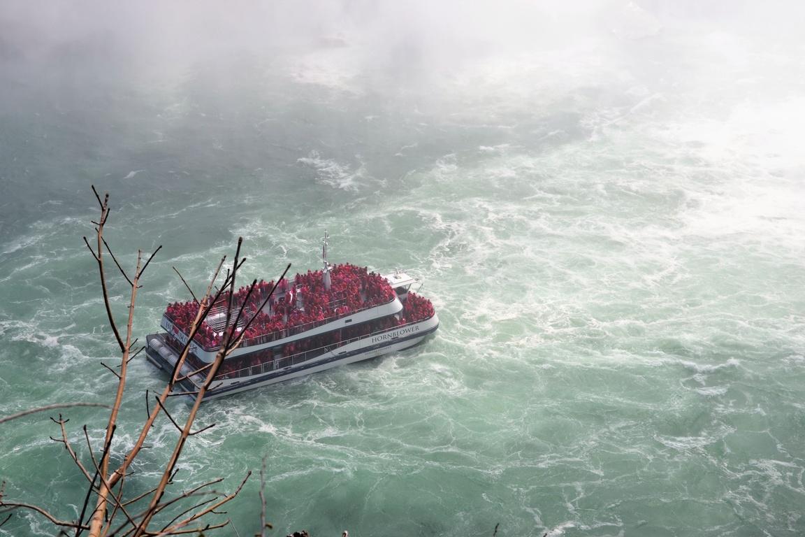 co zobaczyć na północnym-wschodzie Stanów_Zjednoczonych_Niagara (2)
