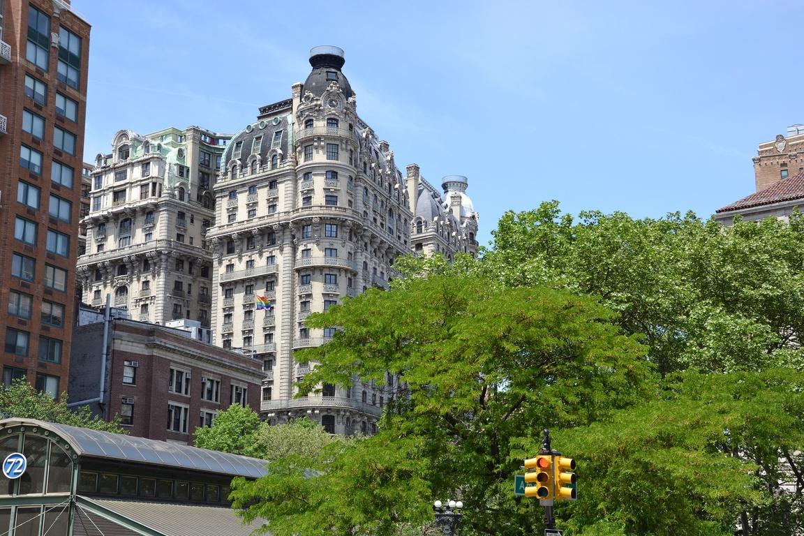 co zobaczyć na północnym-wschodzie Stanów_Zjednoczonych_Nowy_York_NYC_New_York (16)