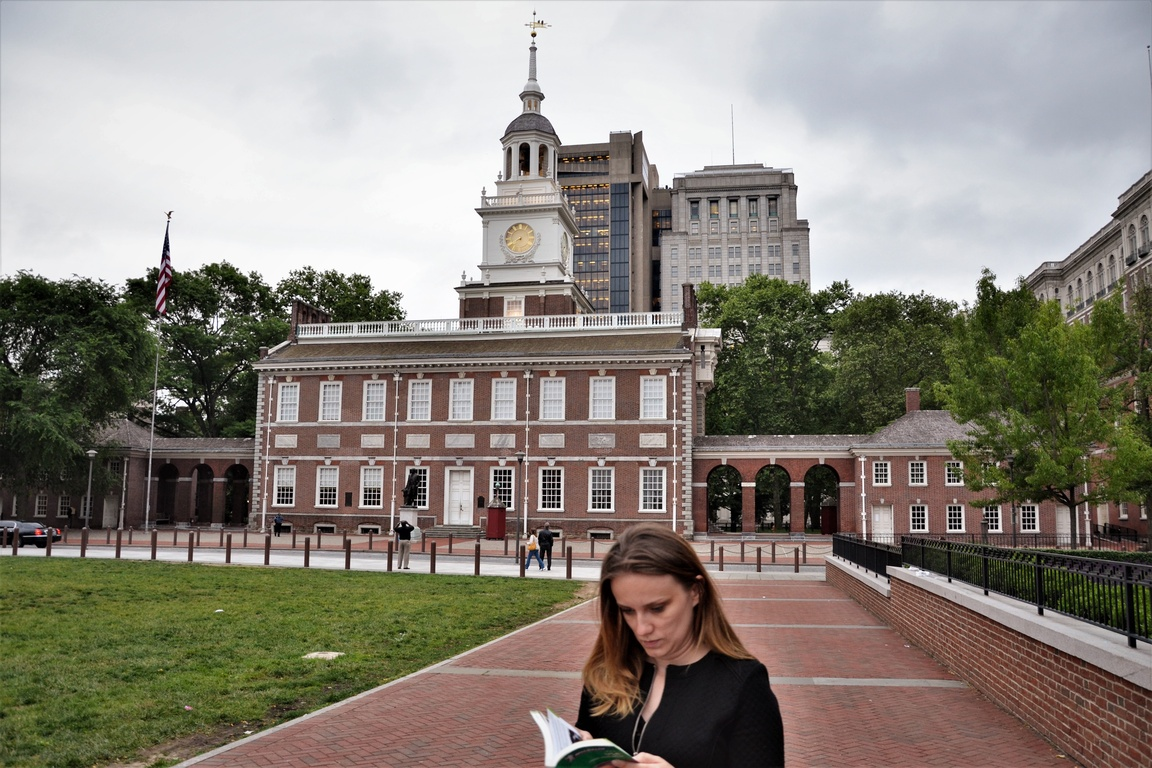 co zobaczyć na północnym-wschodzie Stanów_Zjednoczonych_Philadelphia_Filadelfia (2)