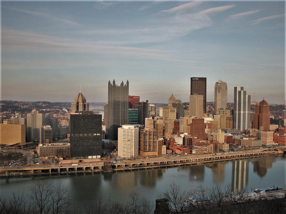 co zobaczyć na północnym-wschodzie Stanów_Zjednoczonych_Pittsburgh (1)