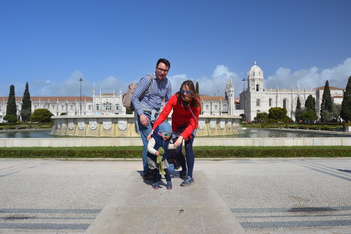 Czy warto jechać do Lizbony, Lizbona, Portugalia, Zbieraj sie (5)