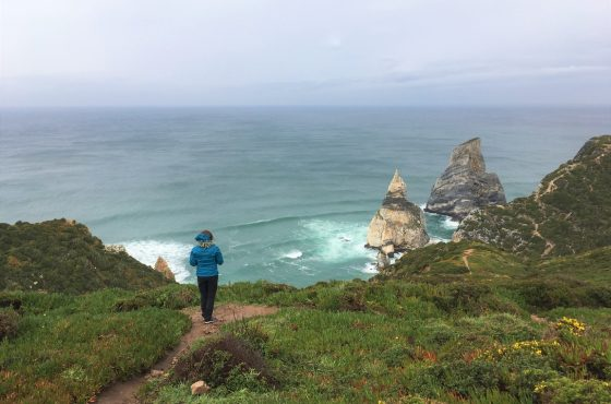 STAŃ NA KRAŃCU EUROPY – PORTUGALIA: CABO DA ROCA I INNE PIĘKNE MIEJSCA NAD ATLANTYKIEM
